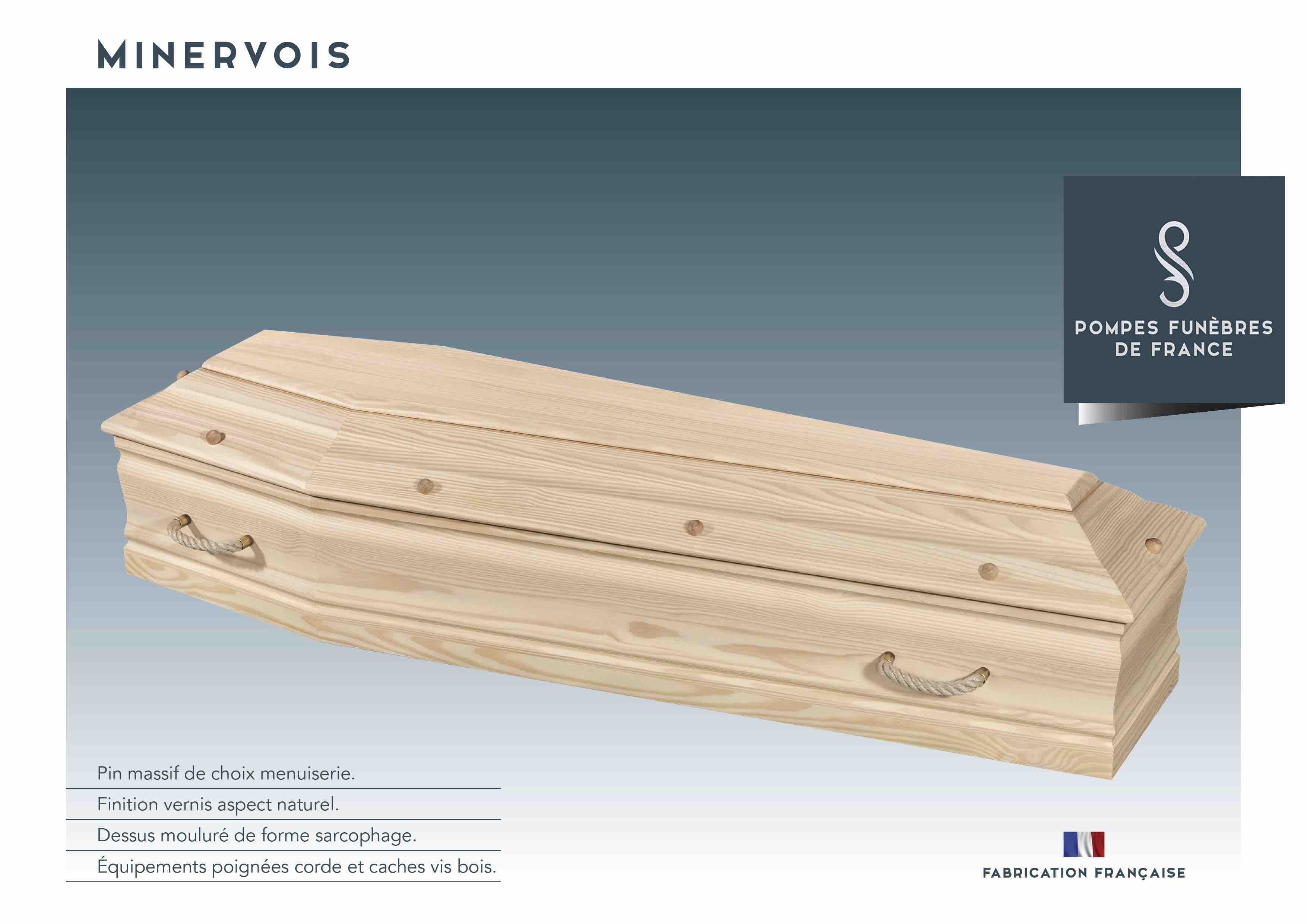 Cercueil Minervois