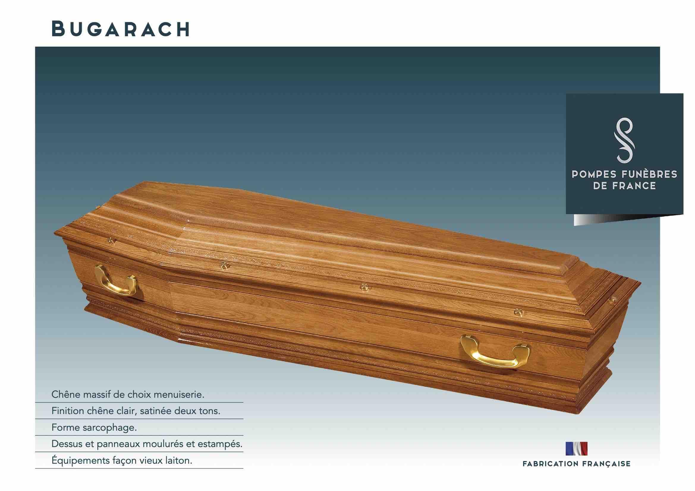 Cercueil Bugarach