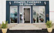 POMPES FUNÈBRES DE FRANCE à Carcassonne (11)