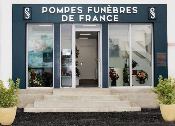 Pompes funèbres et funérarium à Carcassonne (11)