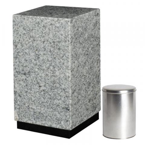 Urne funéraire en Granit Tarn